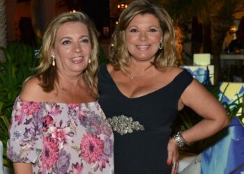 Terelu Campos y Carmen Borrego se reencontraron en el plató de Viva el verano ??