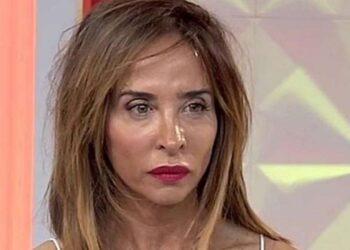 María Patiño agredió sin piedad a Kiko Matamoros