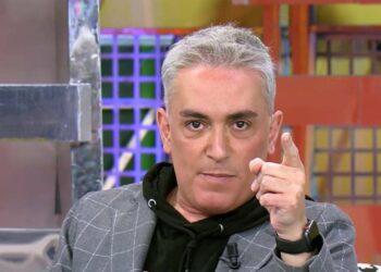 Kiko Hernández criticó cruelmente a Rocío Flores y enfureció a Antonio David