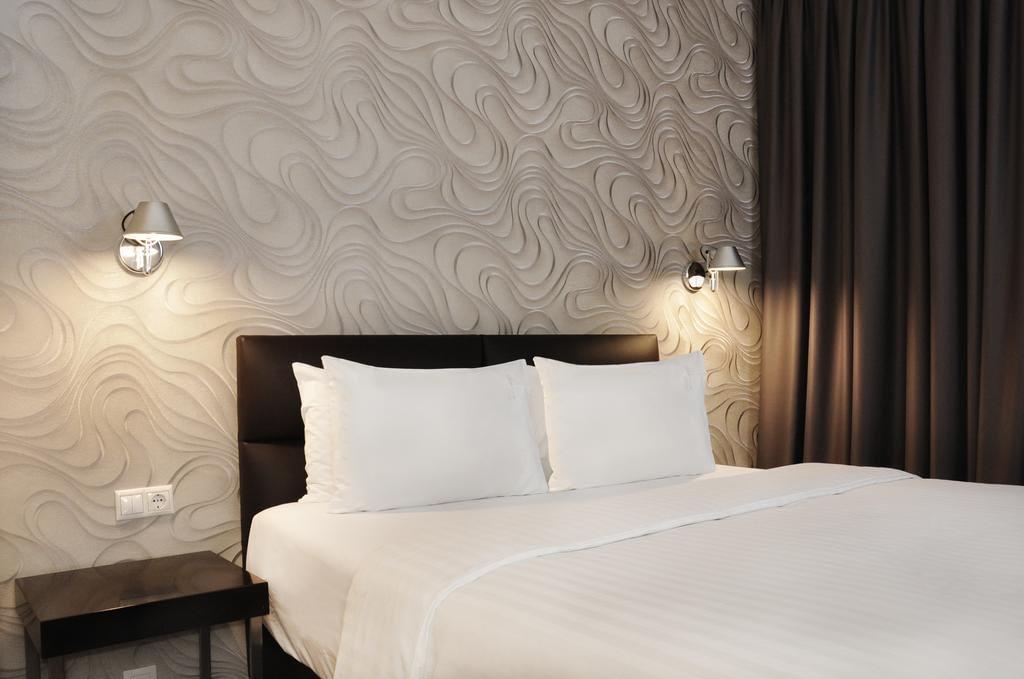 Best Western Plus Amazon Hotel Atenas