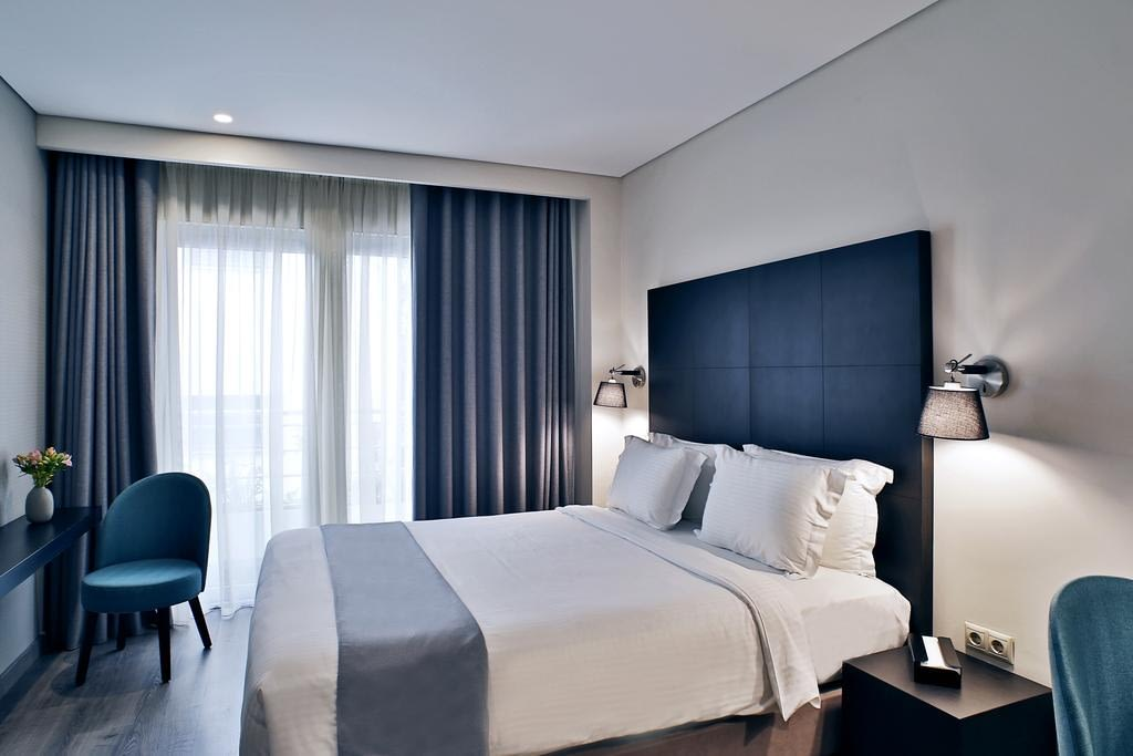 Hotel Lozenge Athens hoteles en Atenas