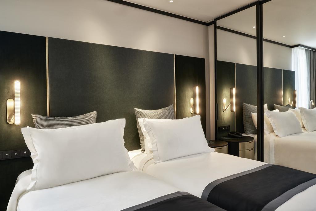 academias hotel Atenas