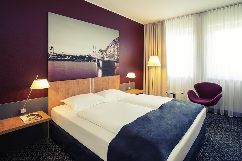 mercury hotel severinshof colonia