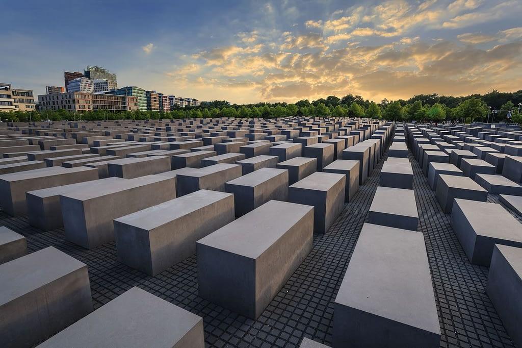 Memorial de la holocausa