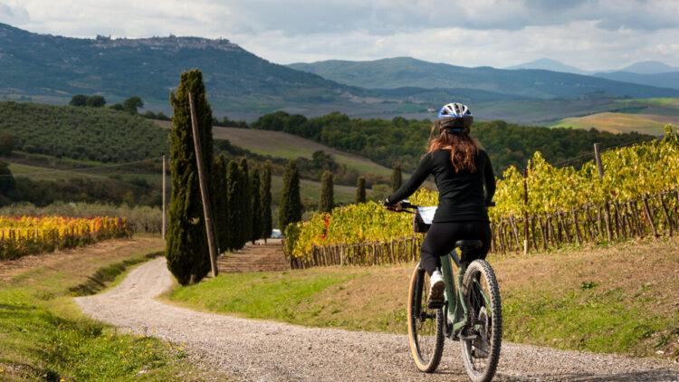 Bike trip: las rutas para pasar tus vacaciones en bici