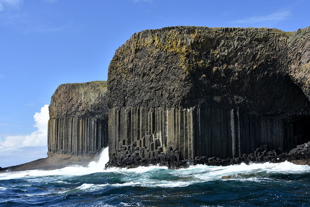 isla staffa escocia