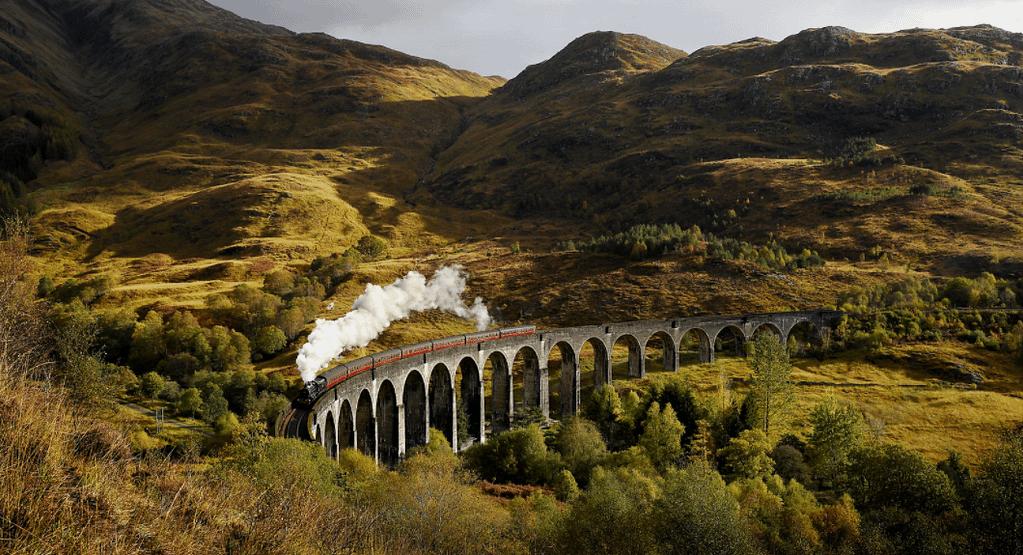 hogwarts escocia