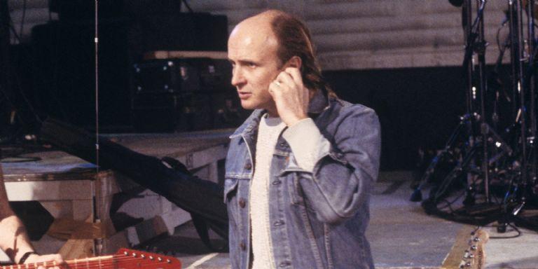 1631663501 731 Muere el gerente de los Rolling Stones Mick Brigden en