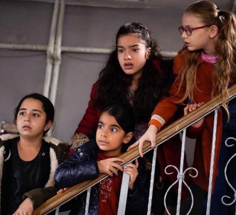 1631682369 444 Una casa para el azul la nueva novela turca que