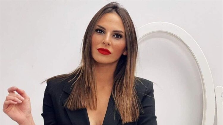 Irene Rosales justifica su ausencia tras los rumores de infidelidad de Kiko Rivera