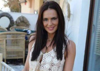 Los motivos que alejan a Olga Moreno de la televisión
