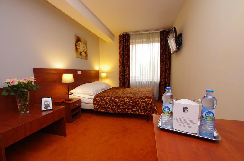 Hotel Gordon Varsovia