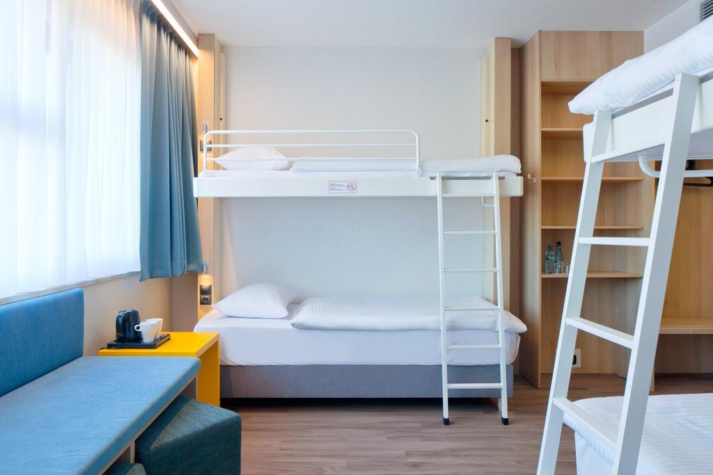 Star Hotel Atos Varsovia