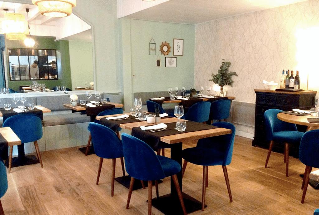L'Originel - restaurante burdeos