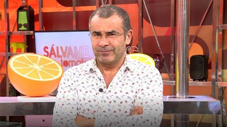 1632163438 709 Jorge Javier Vazquez suspende su juego por enfermedad
