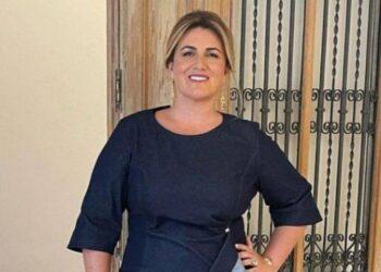 Carlota Corredera habla sobre sus problemas de salud