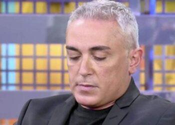 Kiko Hernández se despide de la vida pública: deja las redes y vete ??