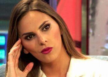 Irene Rosales, herida por los rumores sobre su matrimonio