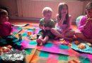 37 Actividades interiores para niños aburridos