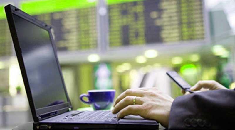 Aeropuerto Wi Fi La tarjeta con todas las contrasenas para conectarse GRATIS