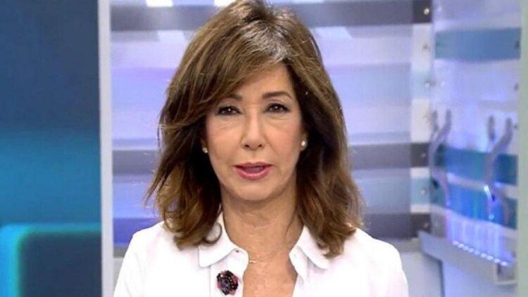 Ana Rosa Quintana agredió a Tom Brusse