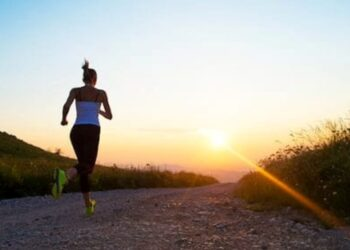 Bajar de peso para el verano: ¿es suficiente correr para alcanzar un peso saludable?