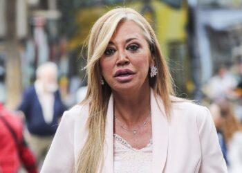 "Belén Esteban abandonó el rodaje de ""Sálvame"", cansada de las críticas a Anabel Pantoja"