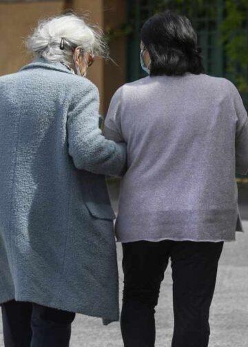Cassacolf, vienen nuevos bonos para personas mayores y no autosuficientes