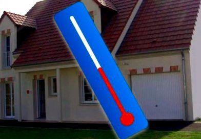 ¿Cómo bajar la temperatura de una habitación?