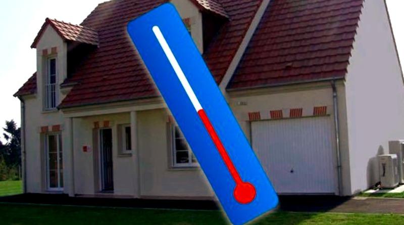 Como bajar la temperatura de una habitacion