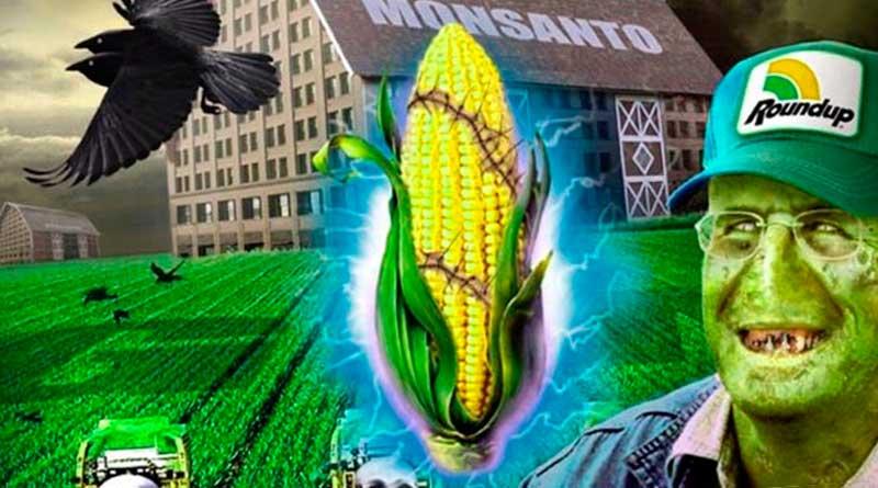 Deseas evitar los productos Monsanto