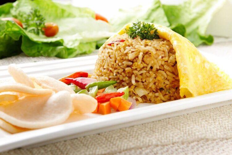 Dieta en blanco: adelgazar y desinflar la barriga