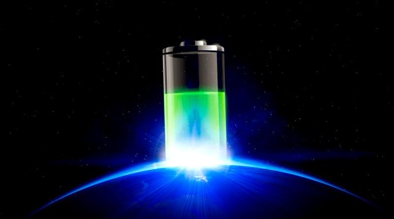 El consejo para aumentar la vida util de una bateria de PC