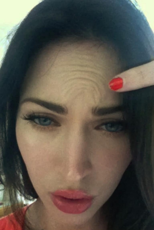 El trastorno oculto de Megan
