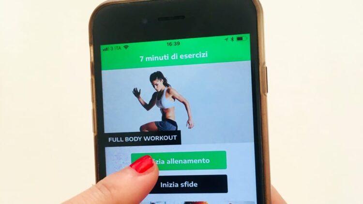 Encaja con tu smartphone: las 5 mejores aplicaciones para entrenar
