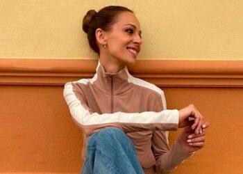 Eva González marca tendencia para este verano