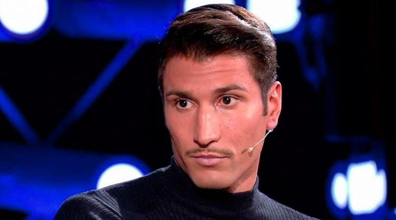 Gianmarco rompe con adara