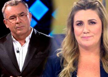 Jorge Javier Vázquez aclara su enemistad con Carlota Corredera