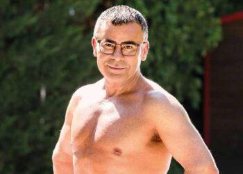 Jorge Javier Vázquez da las pautas para ponerse en forma