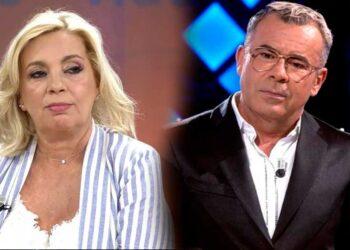 Jorge Javier Vázquez responde con contundencia a Carmen Borrego