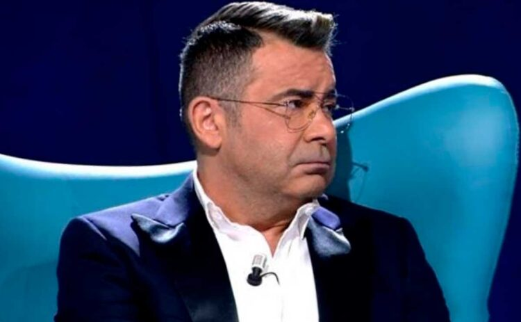Jorge Javier Vázquez tiene un problema para continuar en Sálvame