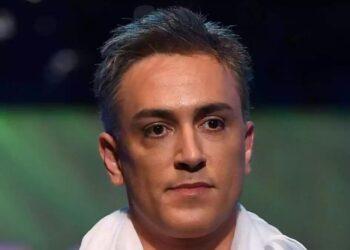 Kiko Hernández fue procesado por acoso telefónico