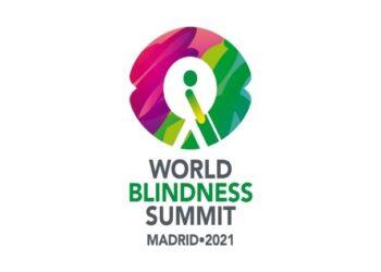 cartell cimera mundial de la ceguesa madrid 2021
