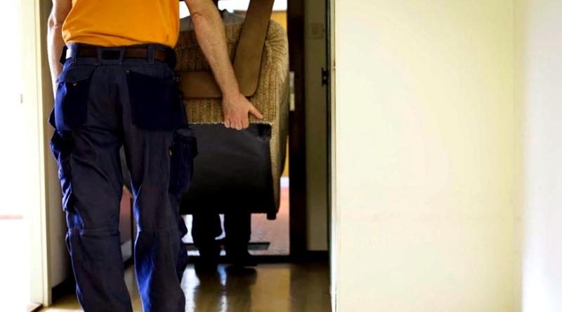 La retirada de objetos voluminosos es gratis en muchos municipios de Espana
