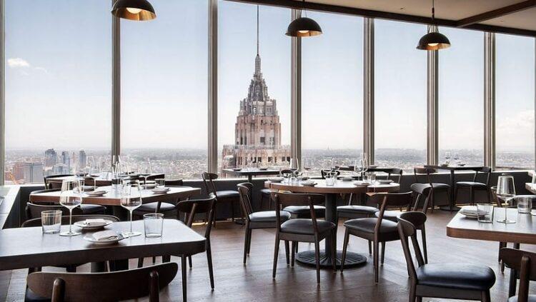 Los 10 mejores restaurantes de moda en Nueva York