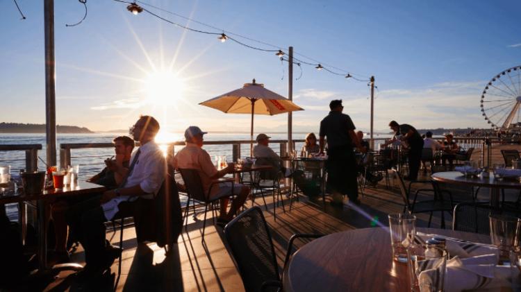 Los 12 mejores restaurantes de Seattle