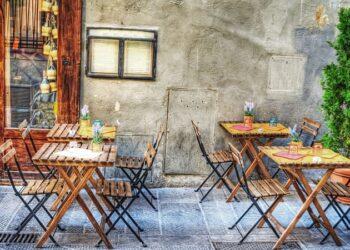 Los 9 mejores restaurantes de Florencia