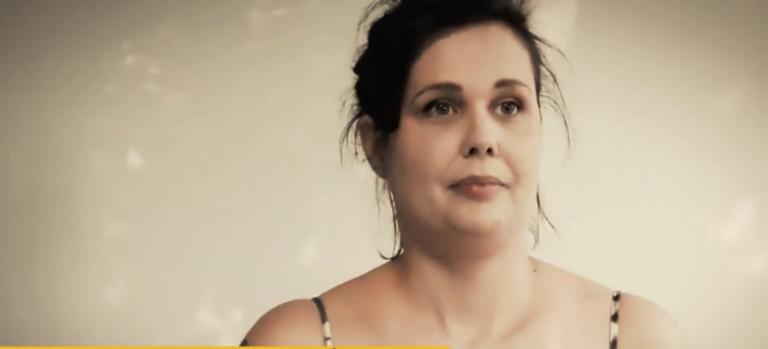 Miriam Sanchez esta en rehabilitacion y quiere salir del pais