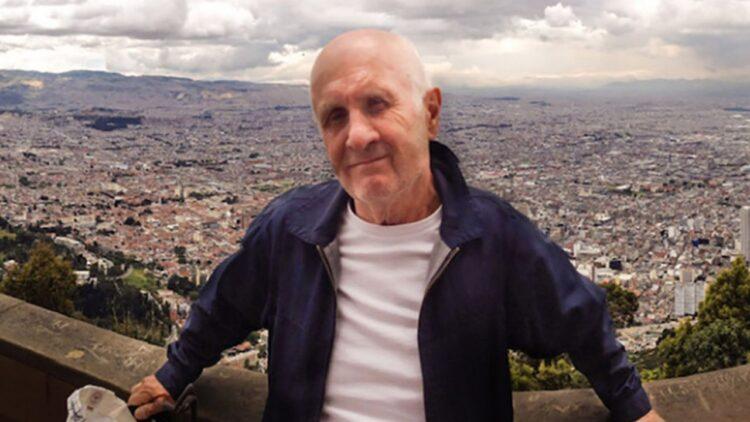 Muere el gerente de los Rolling Stones, Mick Brigden, en un accidente inusual