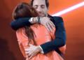 Olga Moreno y Antonio David Flores: un amor que parecía eterno